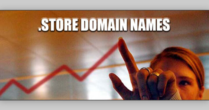 Store Domains